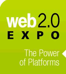 Web20 Expo logo